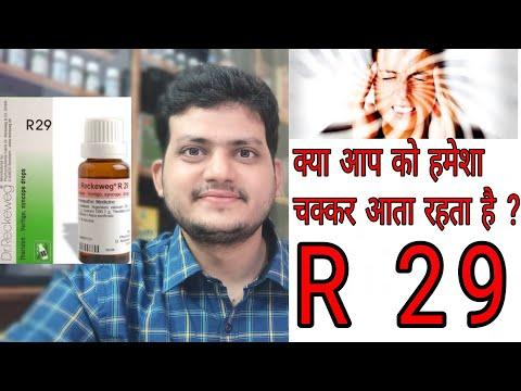 Homeopathic medicine for Vertigo ? चक्कर की होम्योपैथिक दवा !