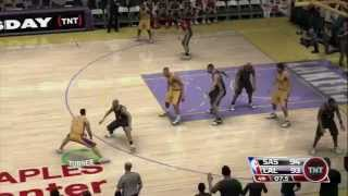 NBA 09: The Inside - The Life Story 1
