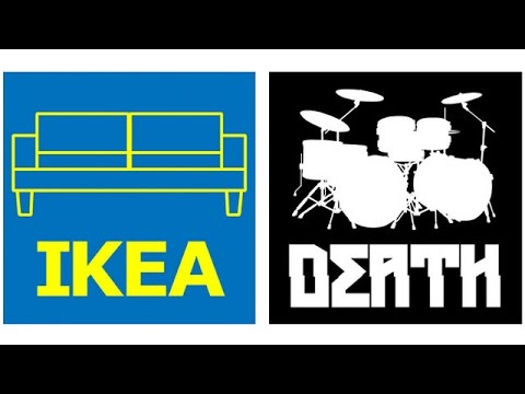 Ikea or Death