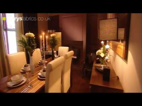 Terry 39 s fabrics 60 minute makeover fleetwood doovi for 60 minute makeover living room designs