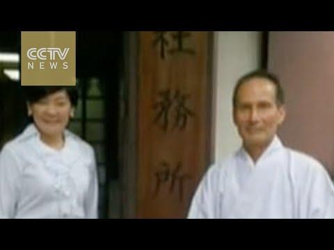 South Korean media condemns Akie Abe's visit to war shrine