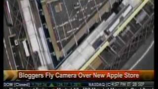 Apple Newsbites