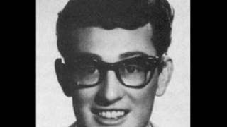 Think It Over by Buddy Holly