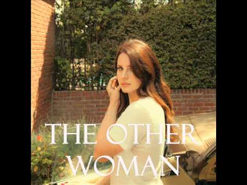 Lana Del Rey - The Other Woman (Ultraviolence) Snippet