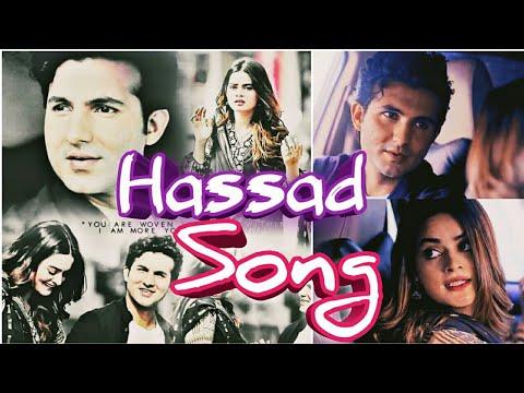 Download Hassad Drama Ost Song Last Episode |Minal khan|Arij Fatima|Shehroze sabzwari| Episode Last