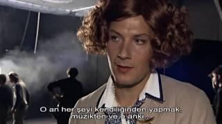 """Rammstein - Making of """"Mein Teil"""" (Türkçe Altyazı)"""