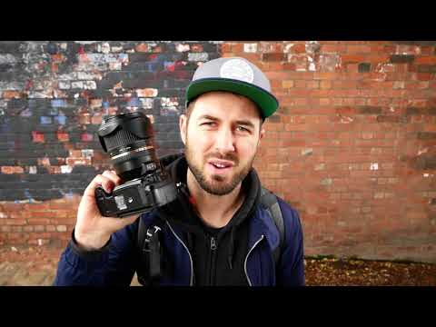 Why I'm ditching full frame cameras