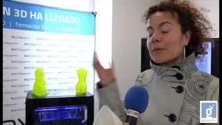 Video Entrevista Inmaculada Llavero, CEO en Sicnova 3D download MP3, 3GP, MP4, WEBM, AVI, FLV Mei 2018