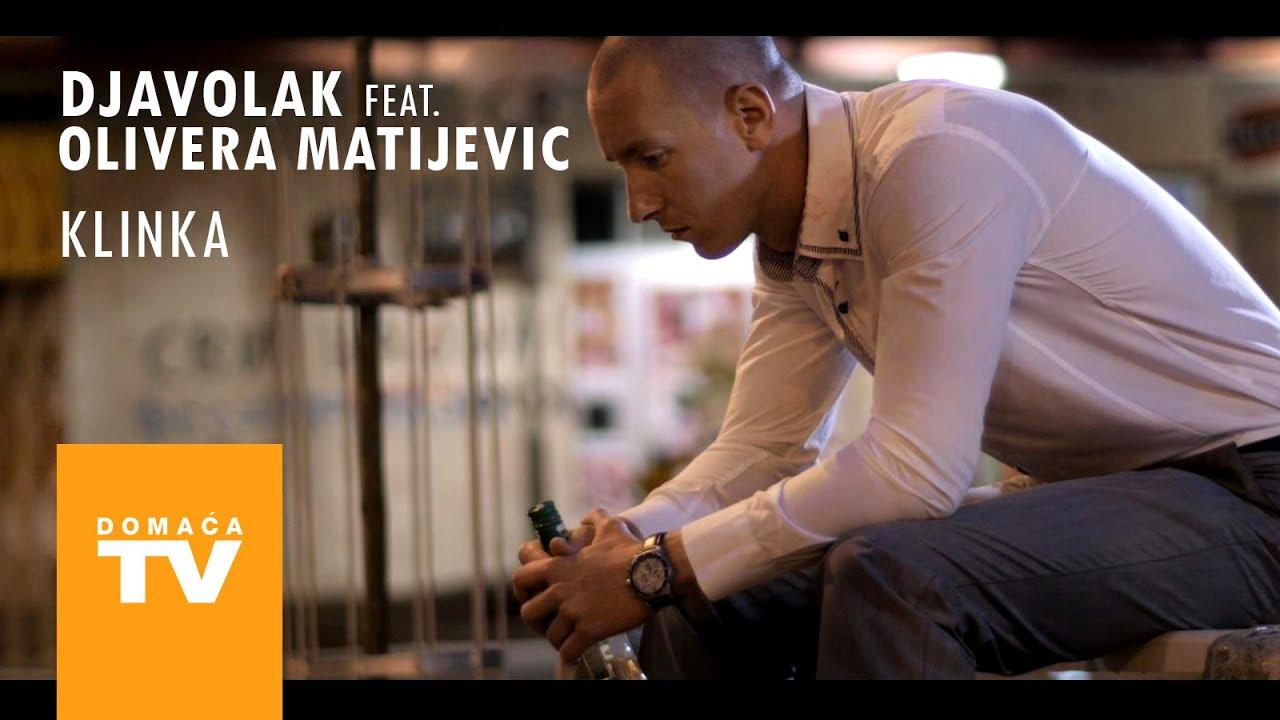 BORIVOJ GRUJICIC DJAVOLAK feat OLIVERA MATIJEVIC - KLINKA (Official Video)