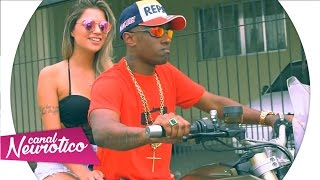 MC Dede - Pow Pow Tey Tey 2 (DJ R7) Audio do vídeo clipe oficial