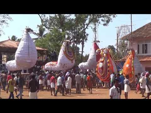 Chinakkathoor Pooram 2018 Vela
