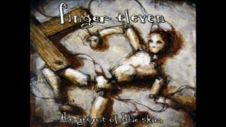 Finger Eleven - one thing remix
