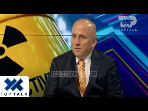 Top Talk: Ilir Kulla reagon për fakenews e lëndëve toksike. As e mohon, as se pohon