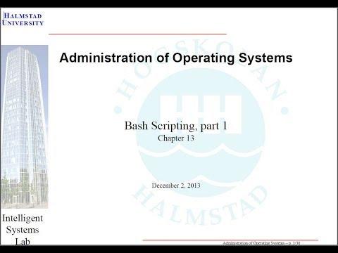 Halmstad University do2003 Lecture 7