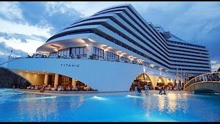 Titanic Beach Lara Resort Hotel - Antalya, Turkey thumbnail