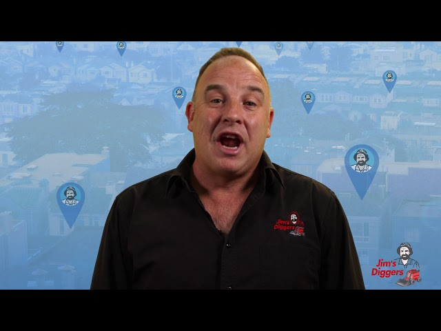 #JIMSGROUP Paul from Jim's Diggers tells you about the franchise opportunity | 131 546 |