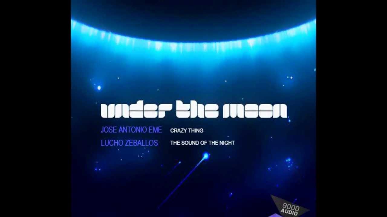Lucho Zeballos - The Sound Of The Night (Original Mix)