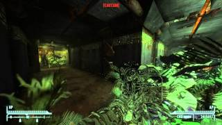 Fallout: New Vegas (PC) walkthrough - There Stands the Grass