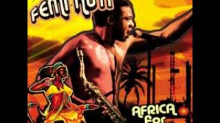 femi kuti now you see