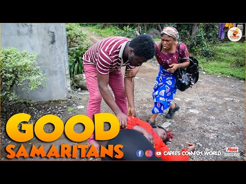 GOOD SAMARITANS?? (Episode 46)