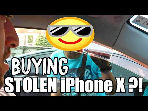 STOLEN iPhone X Negotiation!😂 My Trip to IMMIGRATION MANILA