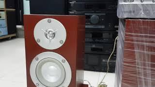 Test dàn 5.1 Yamaha S35 (Hưng Anh audio - 036.888.0088)