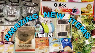 Come With Me To ~{ 5 }~ Dollar Trees💞 AMAZING NEW ITEMS 💞 WOW