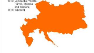 History of Austria