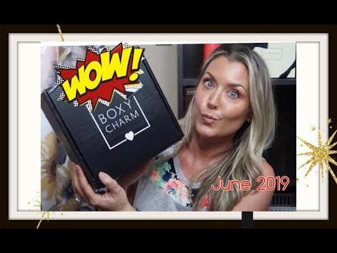 June 2019 BoxyLuxe | HOT MESS MOMMA MD