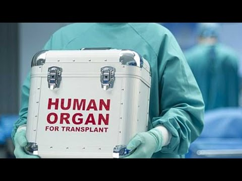 Guinness World Record set by Chennai hospital for organ donation