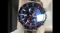 2ae7879b2f3 WatchO.co.uk - Casio Edifice Toro Rosso Limited Edition Watch  EQB-900TR-2AER