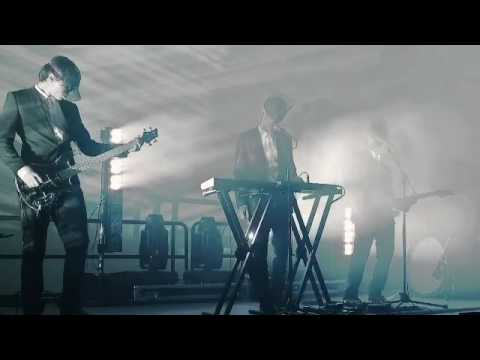 Monarchy: The First Live Gig To Be Broadcast Into Space - a teaser