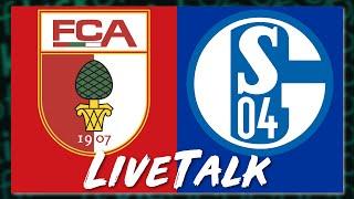 🔴 live: fc augsburg vs. schalke 04 | livetalk bundesliga________________________________________________________________instagram: https://www.instagram....
