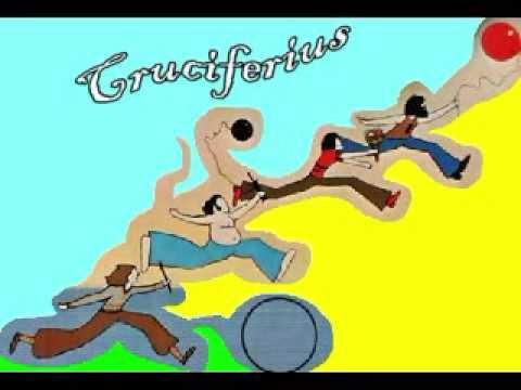 Crucif?rius! = A Nice Way Of Life - 1970 - (Full Album)