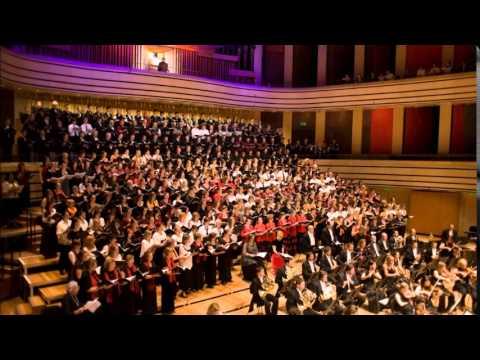 W. A. Mozart: Requiem Énekel az ország 2013. MÜPA
