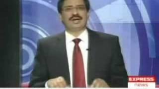 Javed Chohdary on Izzat n Shohrat Feb 01, 2009