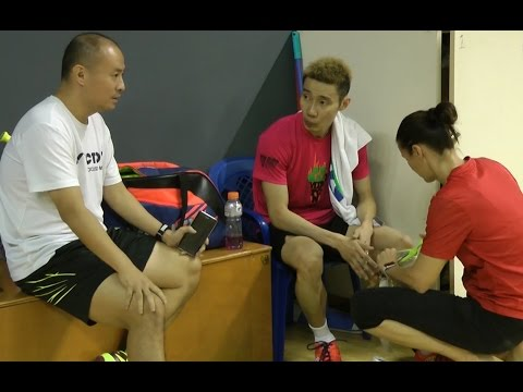 Chong Wei will play in All-England after all