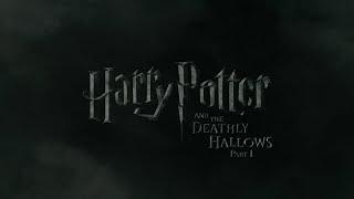 Гарри Поттер и Дары Смерти / Прощай Добби