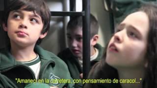 """Documental """"El Cine"""""""