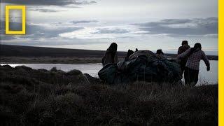 Camp Hailstone | Life Below Zero