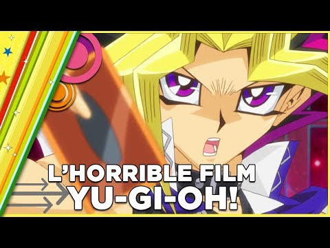 L'HORRIBLE FILM YU-GI-OH! - Etagere (ft. Yugimuto91)