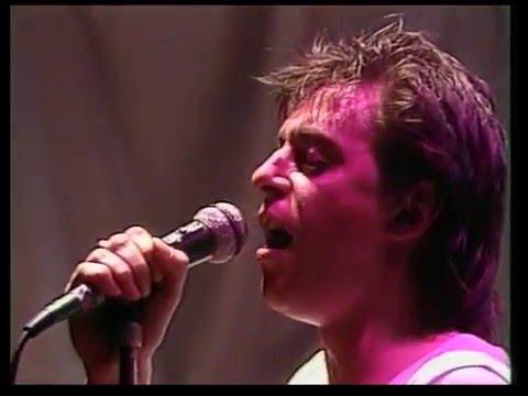 Ton Steine Scherben – Live in Offenbach, 30.05.83