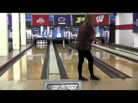 We Are IU- Bowling at the Union