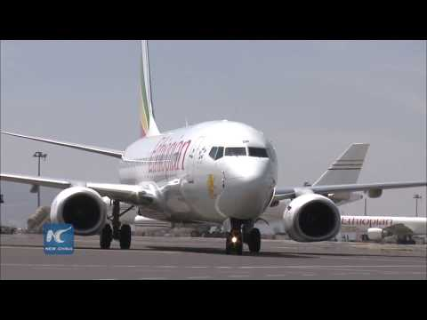 Ethiopian increases weekly direct flights to China to 31 with the opening of 5th destination