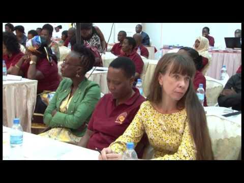 Tanzania Human Rights Defenders Day 2017 Part 1