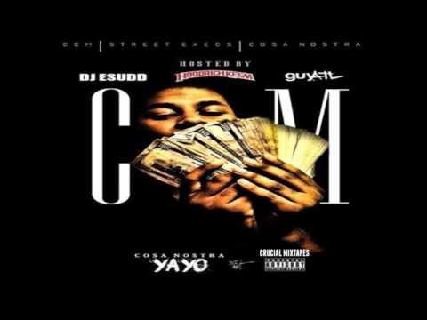 Cosa Nostra Yayo - DJ Pretty Boy Tank Check-In [CCM Yayo] [2016] + DOWNLOAD