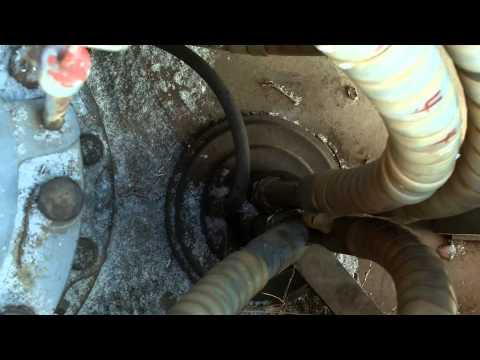 John Deere Starter Wiring Diagram How It Works The Track Motor Spool In An Excavator Youtube