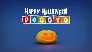Video Pocoyo - Feliz Dia das Bruxas 2013!! download MP3, 3GP, MP4, WEBM, AVI, FLV September 2018