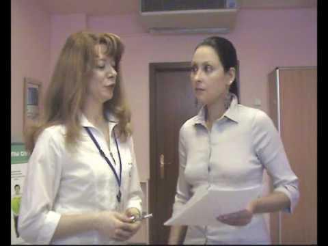 Прием диетолога в Москве. Стоимость консультации врача