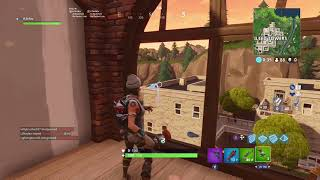 I Love The Clinger Grenade/FortNite Funny Moment